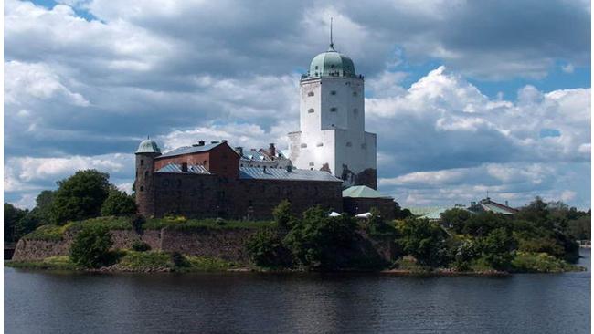 Старинную тюрьму Выборгского замка отреставрируют