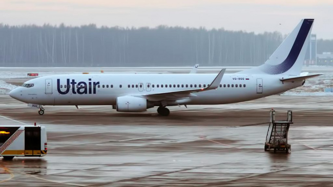 Сбербанк хочет разобраться с задолженностью авиакомпании Utair до конца года