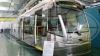 Петербург протестирует новый трамвай из Белоруссии