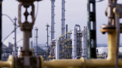В России в пять раз замедлился рост промышленного производства