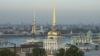 Адмиралтейство реконструируют за 3,7 млрд рублей