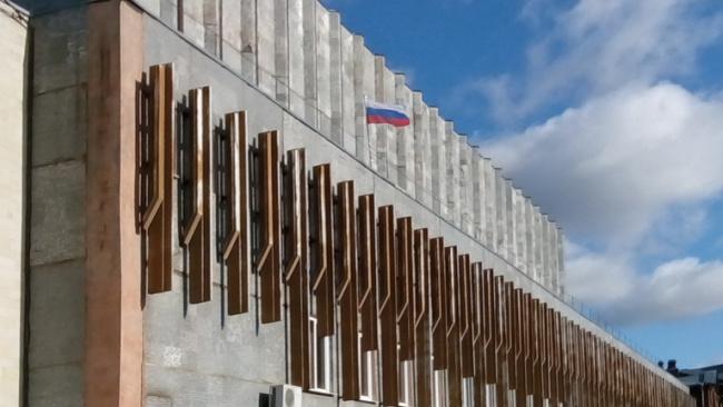 В январе-апреле промпроизводство в Северной столице сократилось на 2,9%
