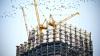 В России уменьшилось строительство жилья