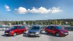 """АвтоВАЗ"" объявил скидки на автомобили Lada в сентябре"