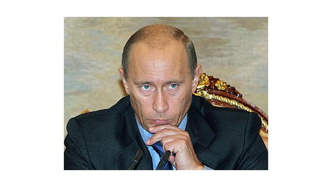 """Путин подписал поправки в закон """"О недрах"""""""