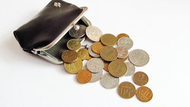 Правительство РФ предлагает повысить МРОТ на 117 рублей