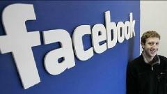 Количество пользователей Facebook превысило миллиард