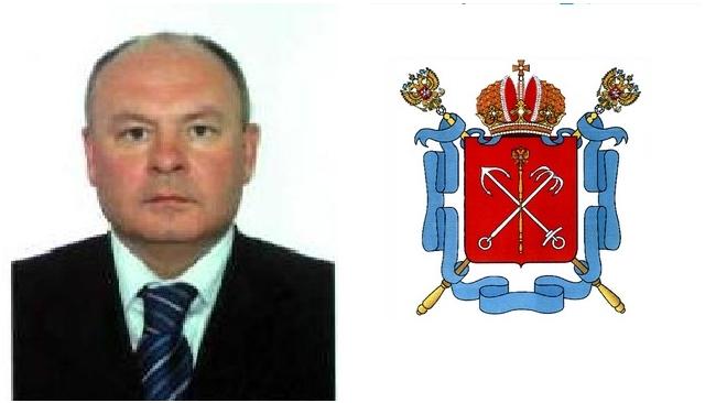 Глава КЭРППиТ Игорь Голиков назначен вице-губернатором Петербурга