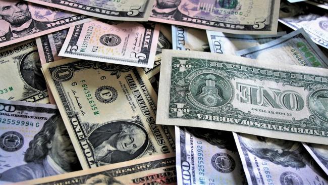 В ноябре курс доллара может установить исторический максимум