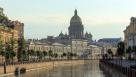 Из-за теплого апреля петербуржцы в мае заплатят квартплату на 10% меньше