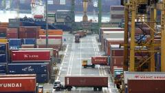 Товарооборот между Китаем и США снизился на 14,5%