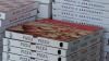 Alibaba выходит на рынок доставки еды