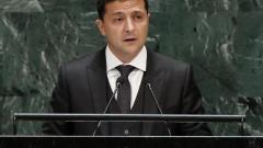 Зеленский с трибуны ООН заявил, что Россия ведет войну против Украины