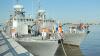 Иранские ВМС попытались захватить британский нефтяной ...