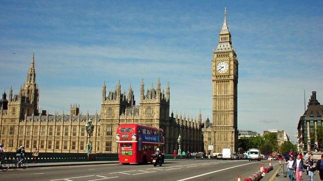 Самые богатые предпочитают жить в Лондоне