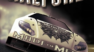 Halford. Halford IV – Made Of Metal