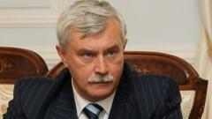 Губернатор против: в Петербурге не будет улицы Ахмада Кадырова