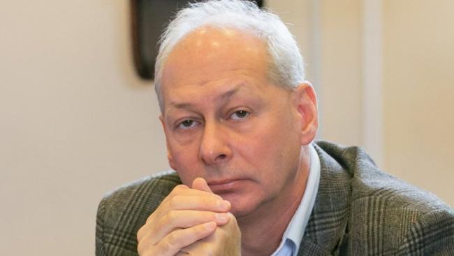 Алексей Волин освобожден от должности замглавы Минцифры России