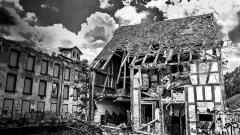 Власти планируют страховать жилье от чрезвычайных ситуаций