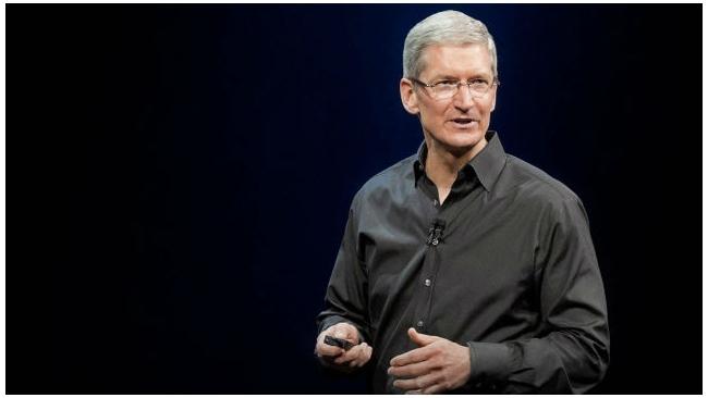 Глава Apple отдаст всё свое состояние на благотворительность