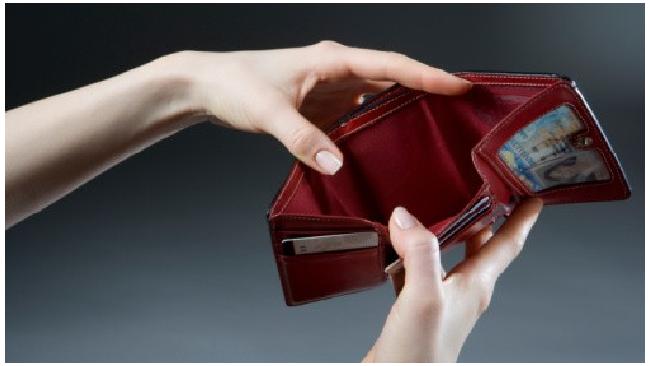 """Финансовая """"подушка безопасности"""" у трети россиян – меньше 5 тыс. рублей"""