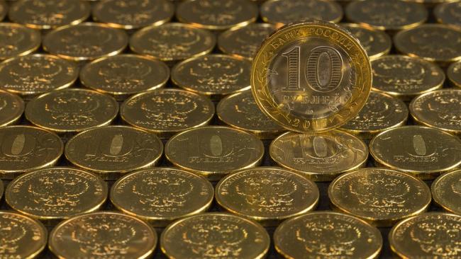 Минфин РФ о курсе рубля: всё стабильно