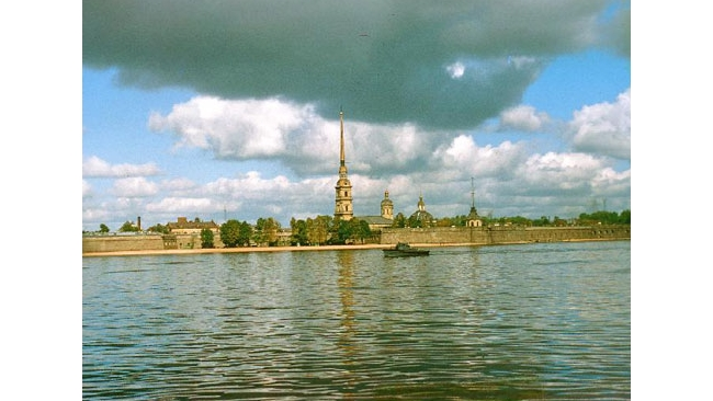 Реставрация Петропавловского собора обойдется государству в 150 млн рублей