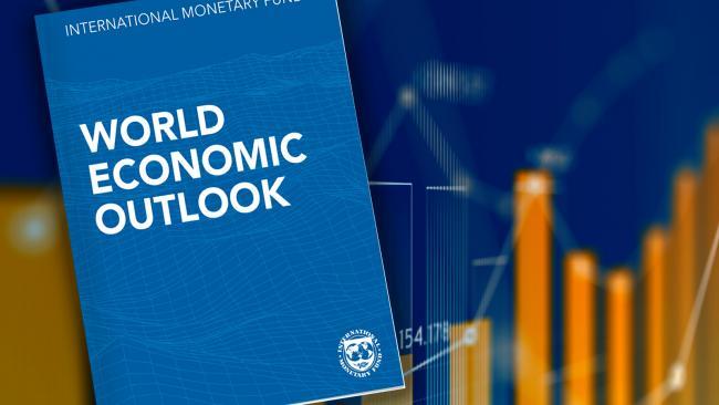МВФ пересмотрел в лучшую сторону прогноз спада экономики мира из-за пандемии