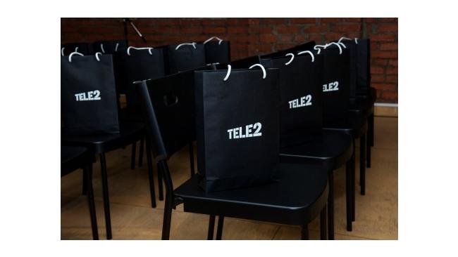 Tele2 подвел итоги 2011 года в России