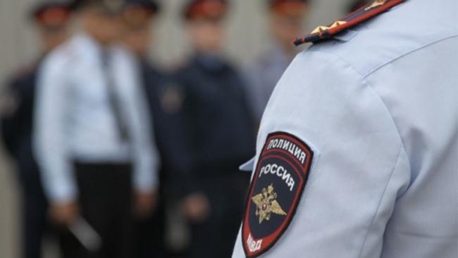 Правоохранительные органы задержали заместителя предправления ПФР