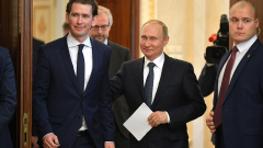 """""""Газпром"""" и OMV займутся совместной разработкой Уренгойского месторождения"""