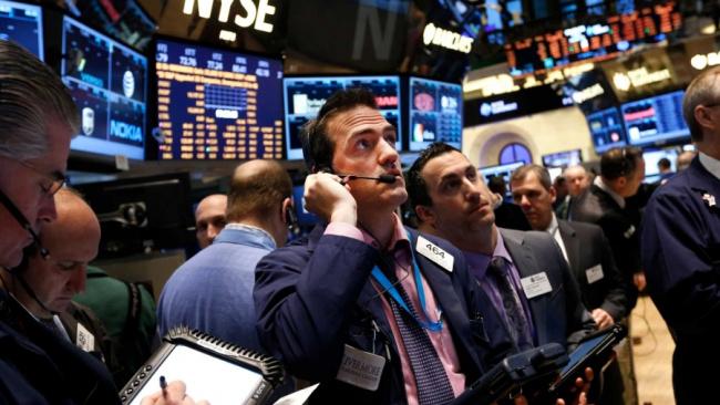 Российский рынок акций стартовал ростом индексов МосБиржи на 0,2%