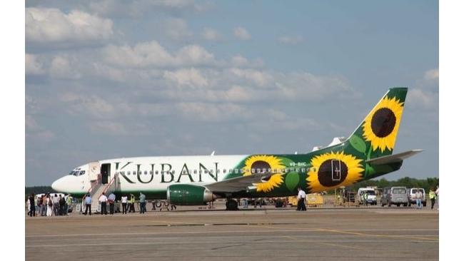 «Кубань» опровергает слухи об остановке рейсов