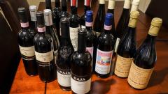Правительство РФ запретило закупки импортного вина для госучреждений