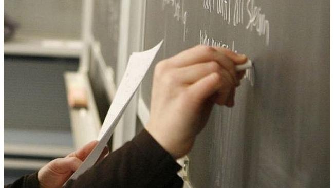 Госдума намерена ввести уголовную ответственность за оскорбление учителей
