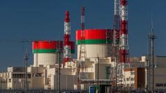 В первый блок Белорусской АЭС загружено ядерное топливо