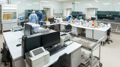 В России за сутки коронавирусом заболело 6611 человек