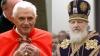 Ватикан предложил провести встречу Папы и Патриарха ...