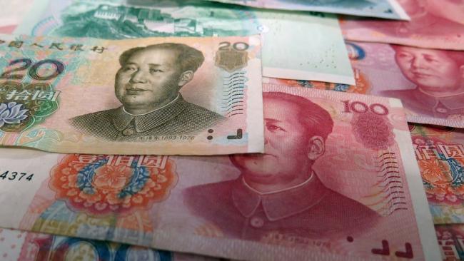 Китайского телеведущего оштрафовали на 13,6 млн долларов