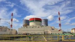 Глава Росатома: Белорусская АЭС осенью может быть подключена к энергосистеме страны
