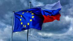 ЕС и Россия организуют рабочую группу по переходу на расчёты в национальных валютах