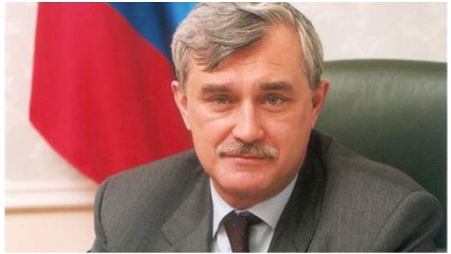 СМИ: Правительство просит депутатов увеличить зарплату Полтавченко в 4 раза