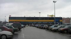 Лента открыла два новых супермаркета в Северной столице