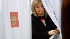 Межведомственная группа будет бороться с нарушениями на выборах