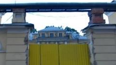 СПбГУ оштрафовали за реставрацию сада дворца Бобринских