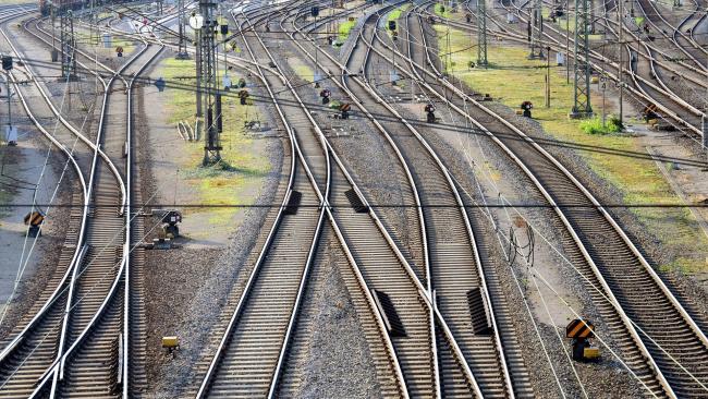 Движение поезда по маршруту Москва-Ницца-Москва будет с 4 марта приостановлено
