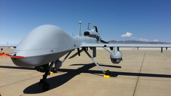 Американские военные утверждают, что не отправляли дронов на территорию Ирана