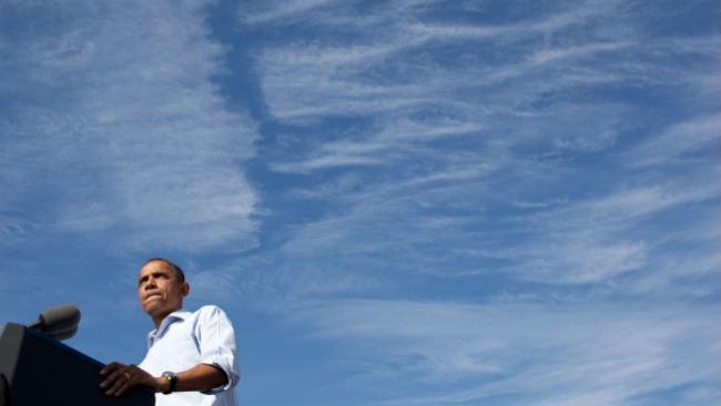 Послание Обамы Конгрессу обвалило курс доллара на 15 копеек