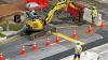 В Северной столице объявлен аукцион на дорожный ремонт ...