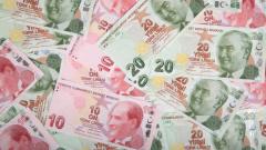 Октябрьская инфляция в Турции превысила 25%